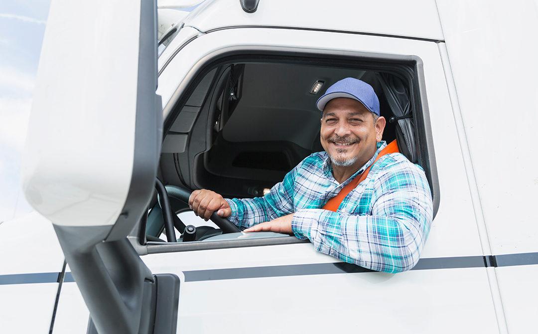 L'officiel des transporteurs : «Drivata réduit l'insécurité et améliore l'éco conduite»