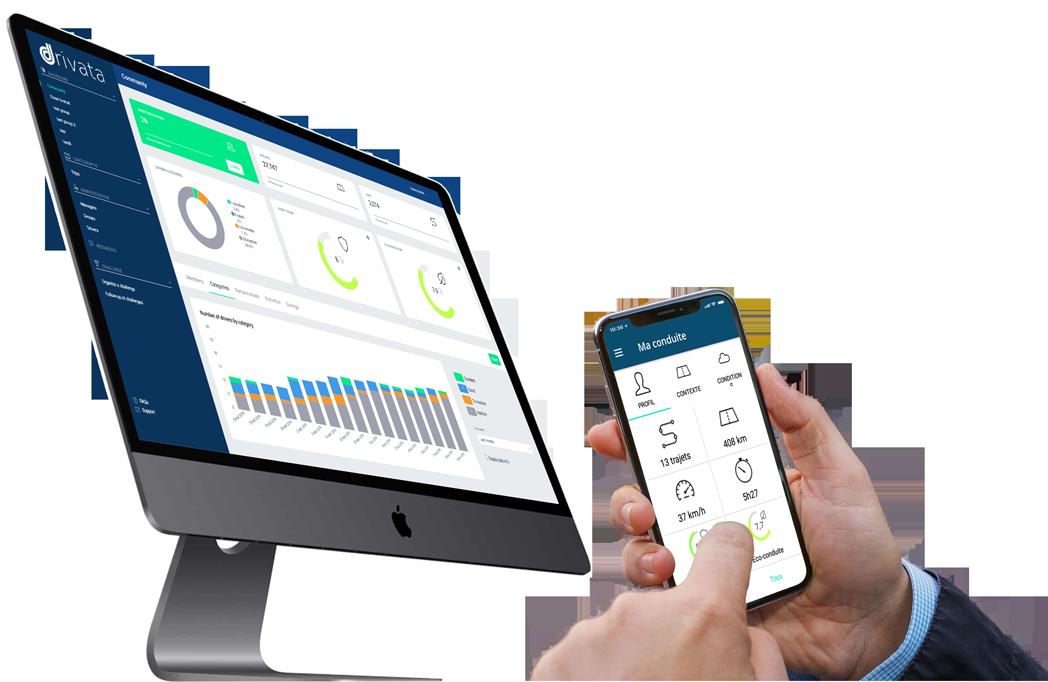 Platform and mobile app