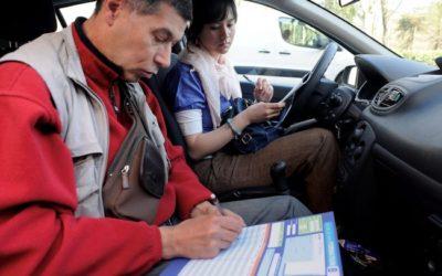 L'examinateur du permis bientôt remplacé par votre smartphone ?